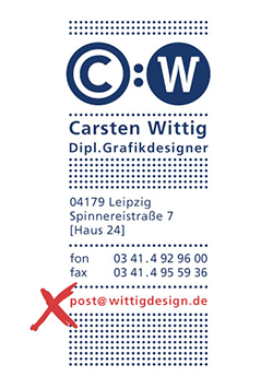 post(a)wittigdesign.de